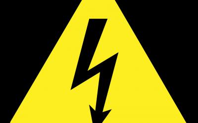 5. Stromunfall